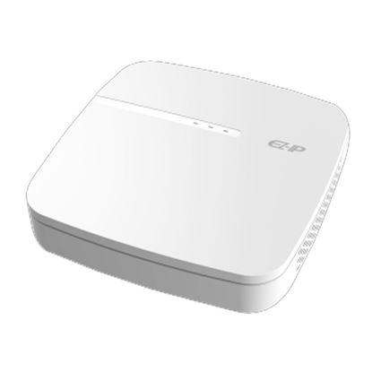EZ-IP NVR 1B04-4P-L