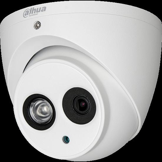 Picture of Dahua  IPC-HDW4431EMP-ASE-0280B 4MP IP IR Dome Kamera