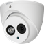 Resim Dahua  IPC-HDW4431EMP-ASE-0280B 4MP IP IR Dome Kamera