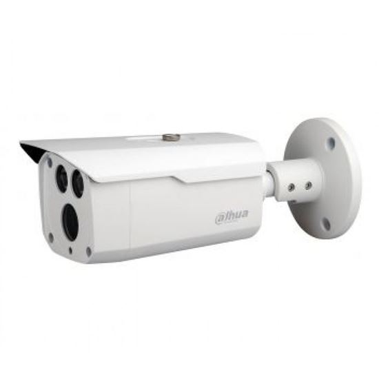 Picture of Dahua HAC-HFW1200DP-B-0360B-S3 2MP Analog HD IR Bullet Kamera