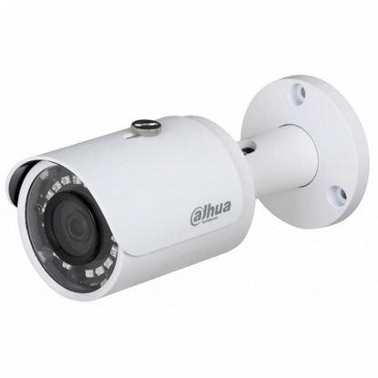 Resim Dahua IPC-HFW2421RP-ZS-IRE6 4MP IP IR Bullet Kamera