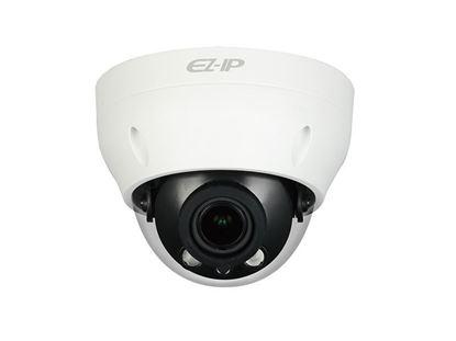 Resim EZ-IP IPC-D2B40-ZS 4MP Motorize Lensli IP IR Dome Kamera