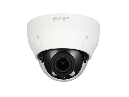 Picture of EZ-IP IPC-D2B40-ZS 4MP Motorize Lensli IP IR Dome Kamera