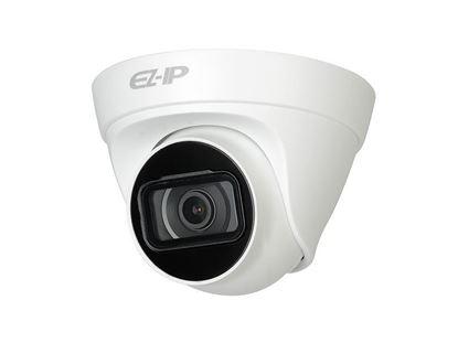 Resim EZ-IP IPC-T1B40 4MP IP IR Dome Kamera