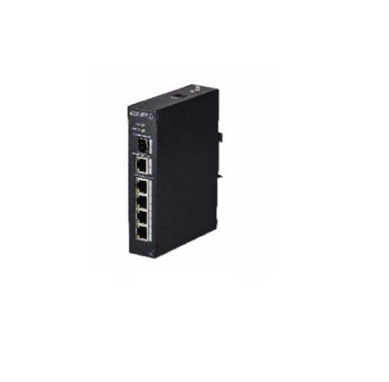 Picture of EZ-IP SW3106-4ET-P60 4 Port Endüstriyel Poe Switch
