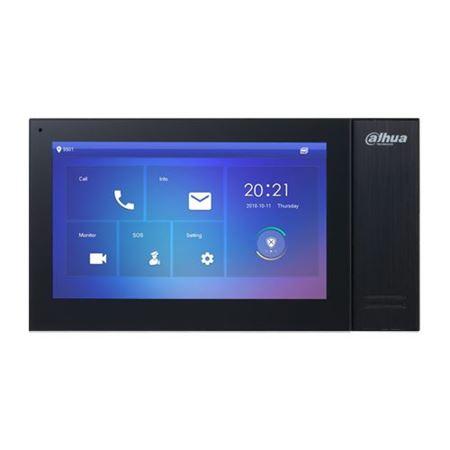 Kategori için resim İnterkom LCD Monitör