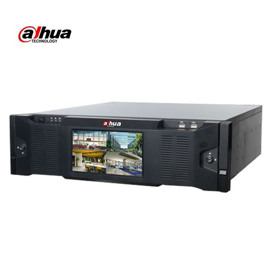 Dahua NVR616DR-128-4K