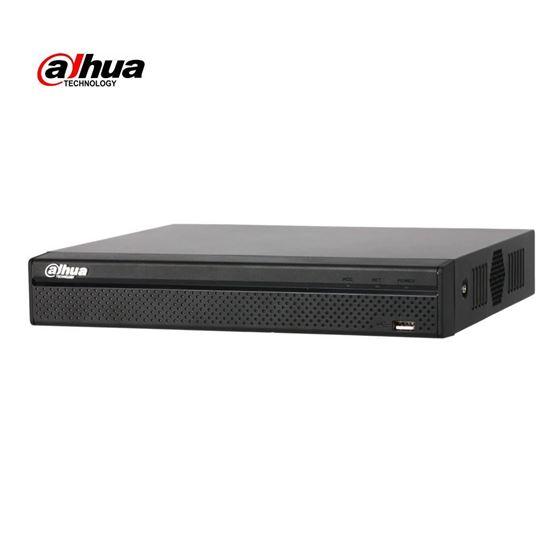 Dahua NVR4204-P-4KS2
