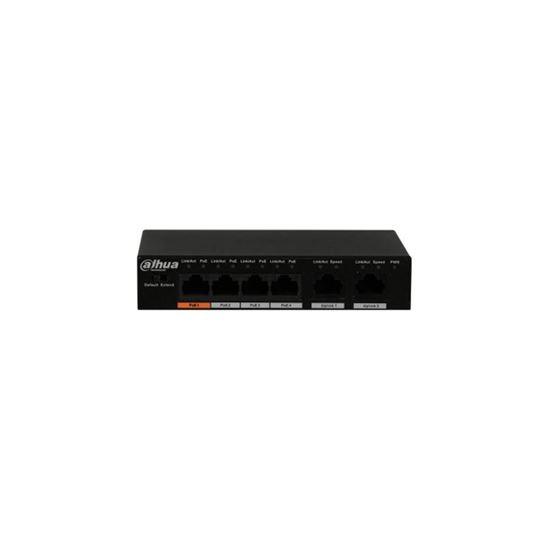 Dahua PFS3006-4GT-60