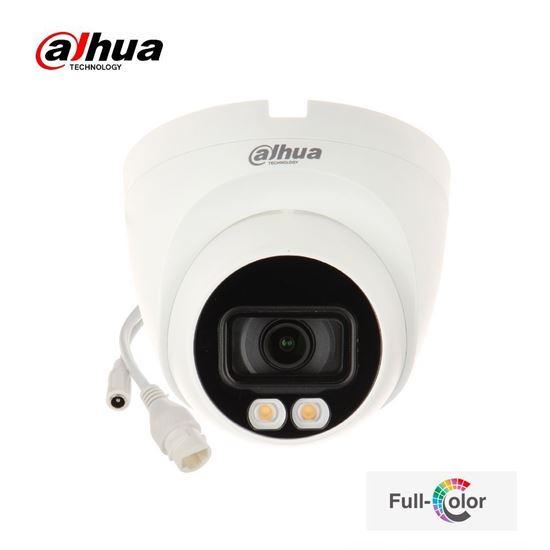 Dahua IPC-HDW2239T-AS-LED-0280B-S2