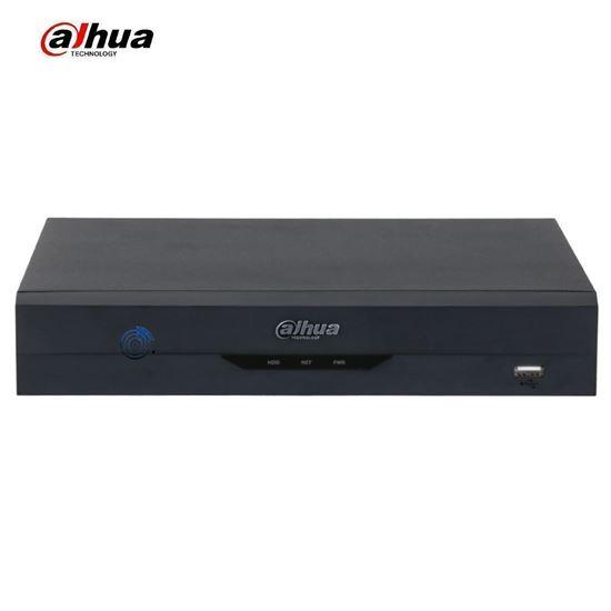 Dahua NVR4208-8P-4KS2/L
