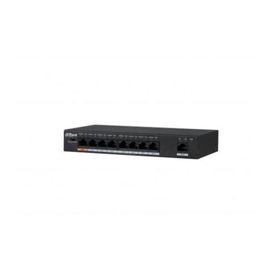 Dahua PFS3009-8ET1GT-96-V2