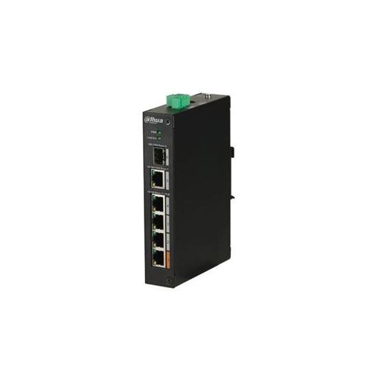 Dahua PFS3106-4ET-60-V2