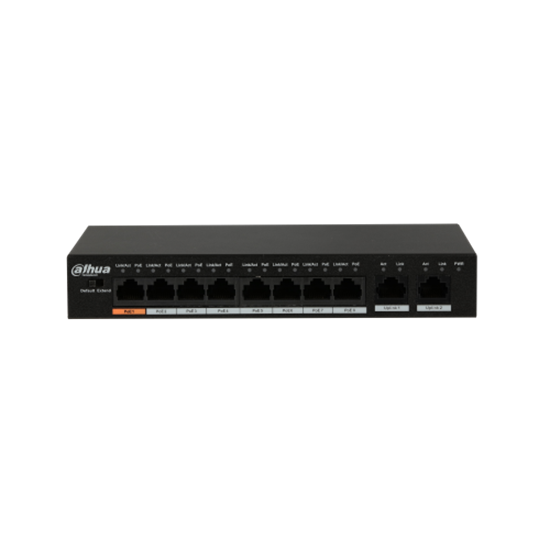 Dahua PFS3010-8GT-96-V2