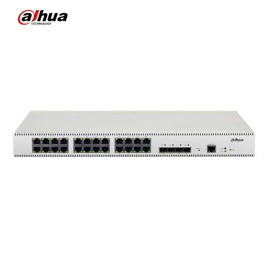 Dahua PFS5428-24GT